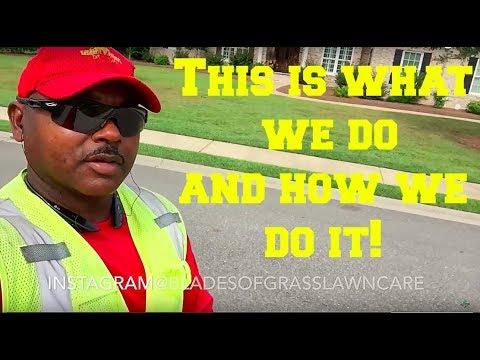 Lawn Care Savannah, GA | Lawn Care Near Me