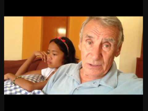 FELLOW VLOGGERS IN DUMAGUATE CAN WE MEET A BRITISH EXPAT ...