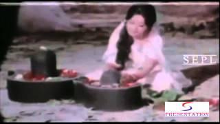 Main Hoon Badi Dukhiyari - Usha Mangeshkar - SHIV SHAKTI - Dara Singh, Jayshree Gadkar