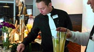 Live cooking w restauracji Riccardo w hotelu DIVA SPA