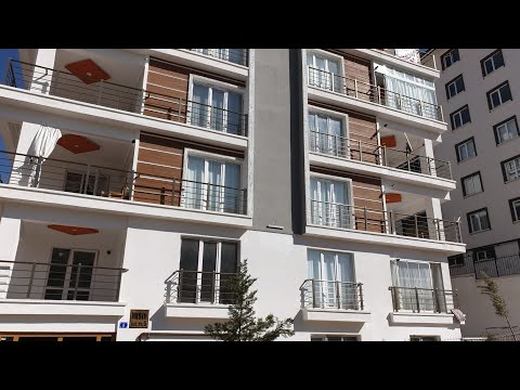 For Sale 3 Bedroom 2 Bathroom Apartment In Ankara, Turkey.