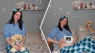 VLOG: Выписка из роддома. Алёше месяц. Трудности после родов.