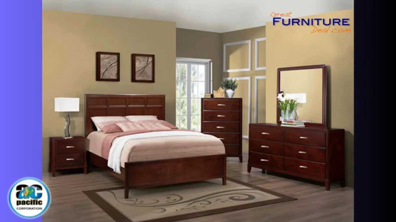 Ac Pacific By Greatfurnituredeal