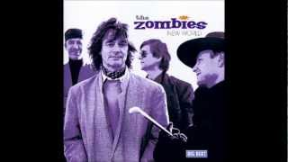 Knowing You - The Zombies