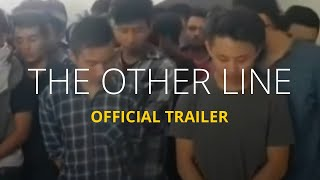 Download The Other Line   A New Scam Series   Official Trailer