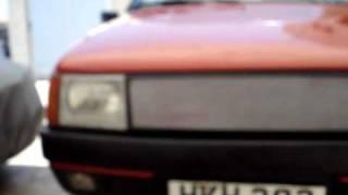 lancia Y10 GT