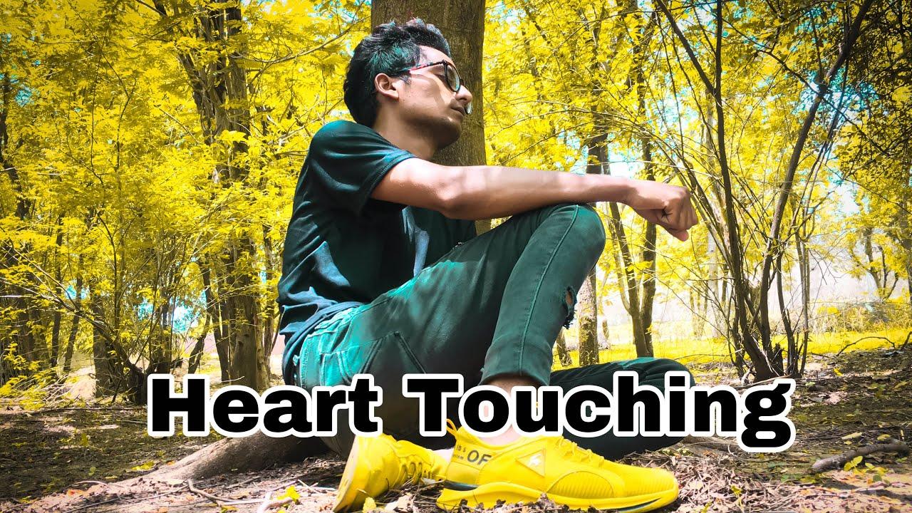 Heart Touching Video | Ad Dancer