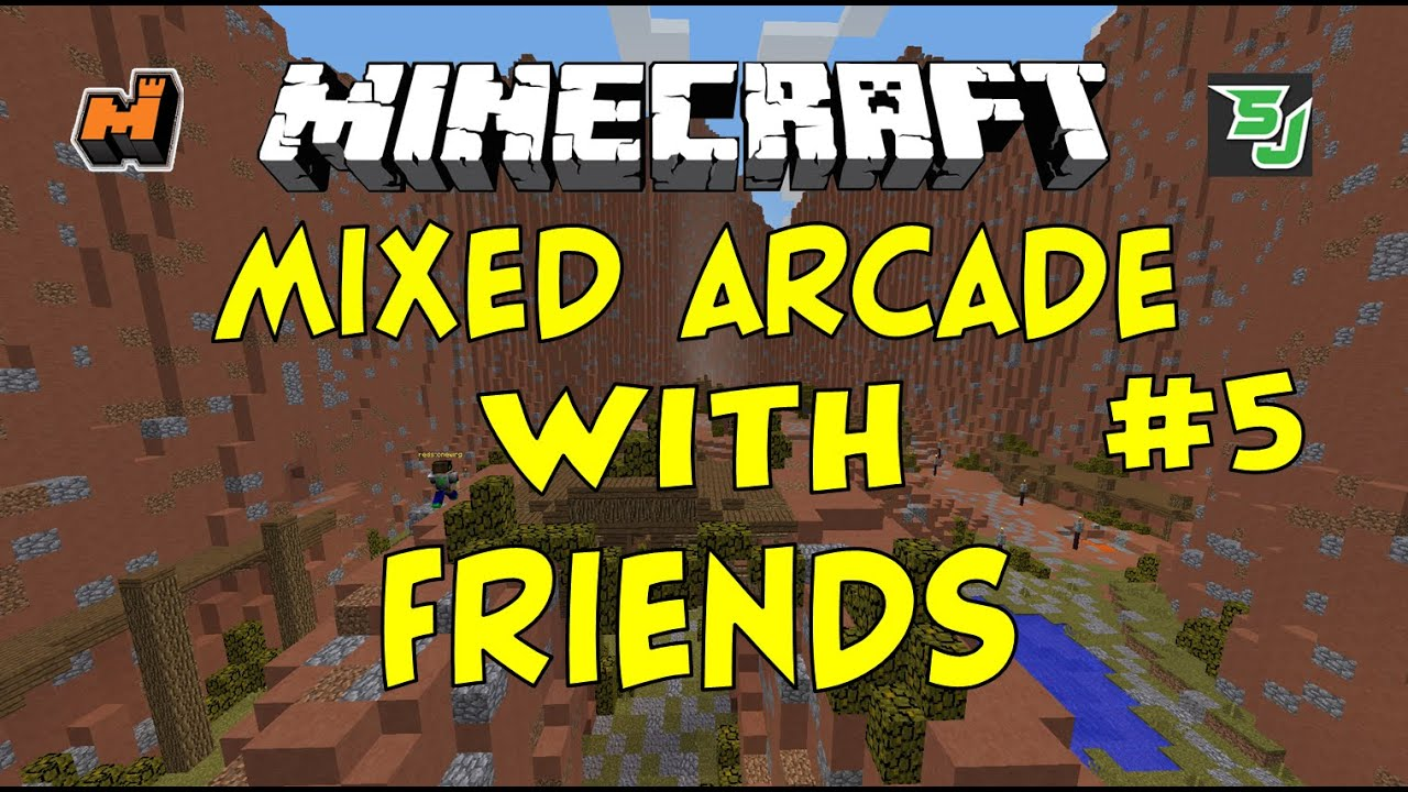 how to make a minecraft server with your friends