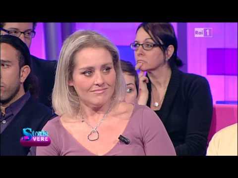 Il Dr Di Flaviano Ospite Ad Uno Mattina Storie Vere Del 10 Aprile 2013 Youtube