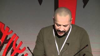 TEDxVorobyovy-Gory - Oleg Shishkin - Coming Back From Heaven