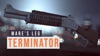 ► SECRET MARE'S LEG RELOAD EASTER EGG | Battlefield 4