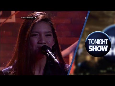 Special Performance - Monita Tahalea - Memulai Kembali