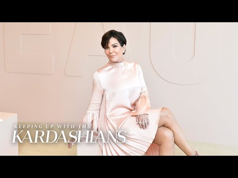 Happy Mother's Day Kris Jenner! | KUWTK | E!