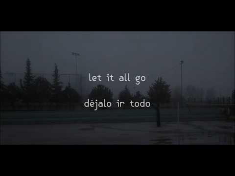RY X - Love Like This / Lyrics - Traducción