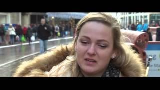 (EXPERIMENTO SOCIAL - PREJUICIOS) Hacen leer la Biblia en la calle haciendo creer que es el Corán...