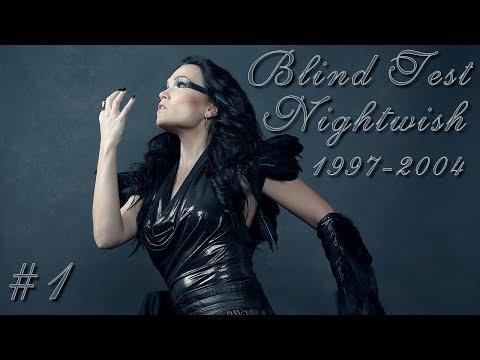 Nightwish : Blind test TITLE #1