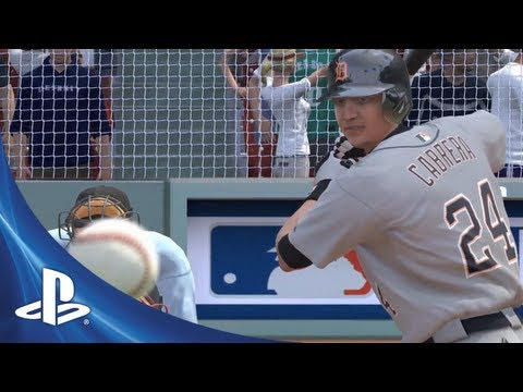 MLB 13: The Show - Launch Trailer - 0 - MLB 13: The Show – Launch Trailer