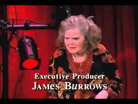 Will and Grace   Acting Class   Eileen Brennan