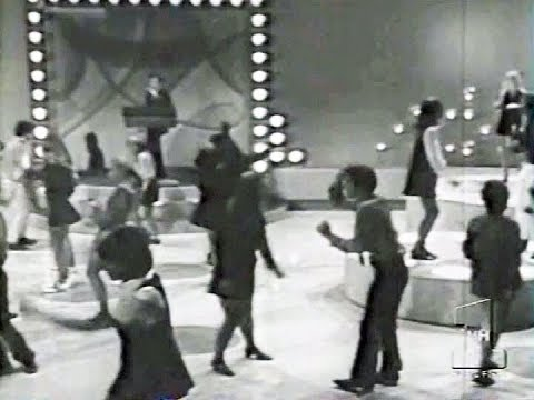 American Bandstand 1969 – The Nitty Gritty, Gladys Knight & the Pips Mp3