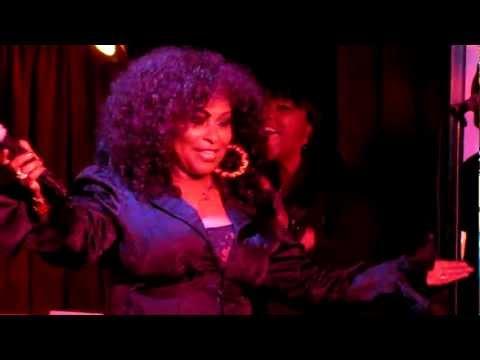Chaka Khan, What Cha' Gonna Do For Me, BB King's Blues Club, NYC 6-18-11