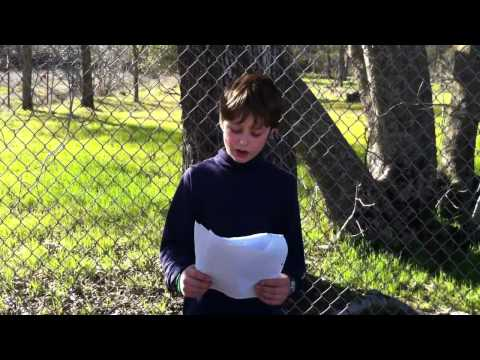 March Featured Student - Loomis Basin Charter School