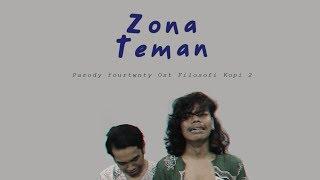 Parody Fourtwnty - Zona Nyaman