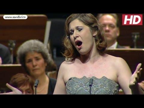 Nicole Car - Puccini Suor Angelica Senza Mamma - 2013 Neue Stimmen Singing Competition - Final Round