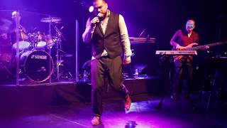 "Thomas Vaccari's Band  live ""Funkin like my father"" (brian Culbertson)"