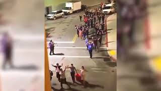 Dolphin Mall Shooting In Miami Florida (Offical Video) - Dolphin Mall On Lockdown After  Shooting