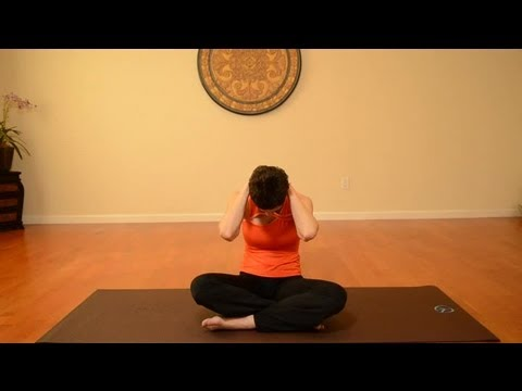how to treat a stiff neck with yoga  exercise  yoga