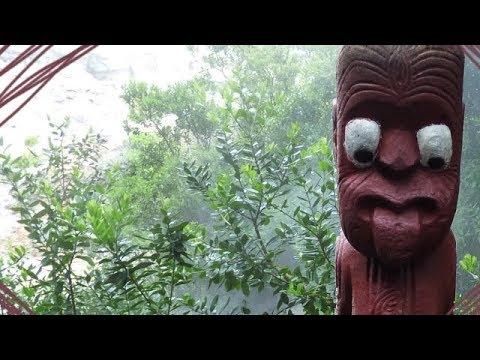 Maori-Village | Neuseeland #7 Part 1 | Caro La