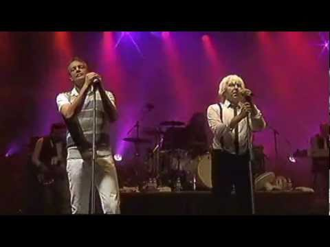 Die Prinzen - Ich schenk dir die Welt @ NDR Sommertour