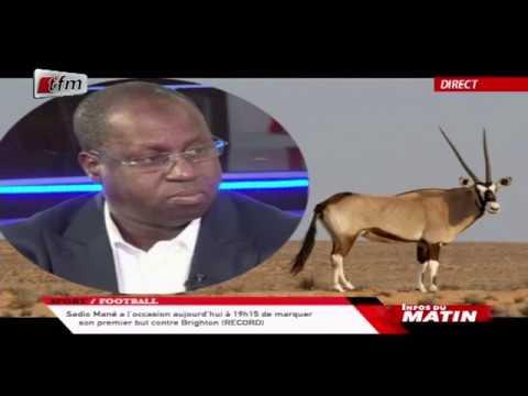 """Aissatou Diop Fall: """"Abdou Karim Sall dafa Yabaté"""""""
