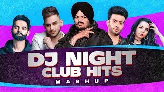 DJ Night Club Hits   Remix Mashup   Latest Punjabi Songs 2020   Speed Records