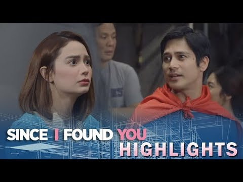 Since I Found You: Dani and Nathan get carried away by their feelings   EP 58
