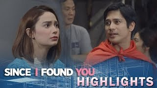Since I Found You: Dani and Nathan get carried away by their feelings | EP 58 Video