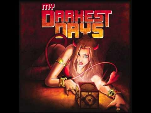 My darkest days -prn star dancing