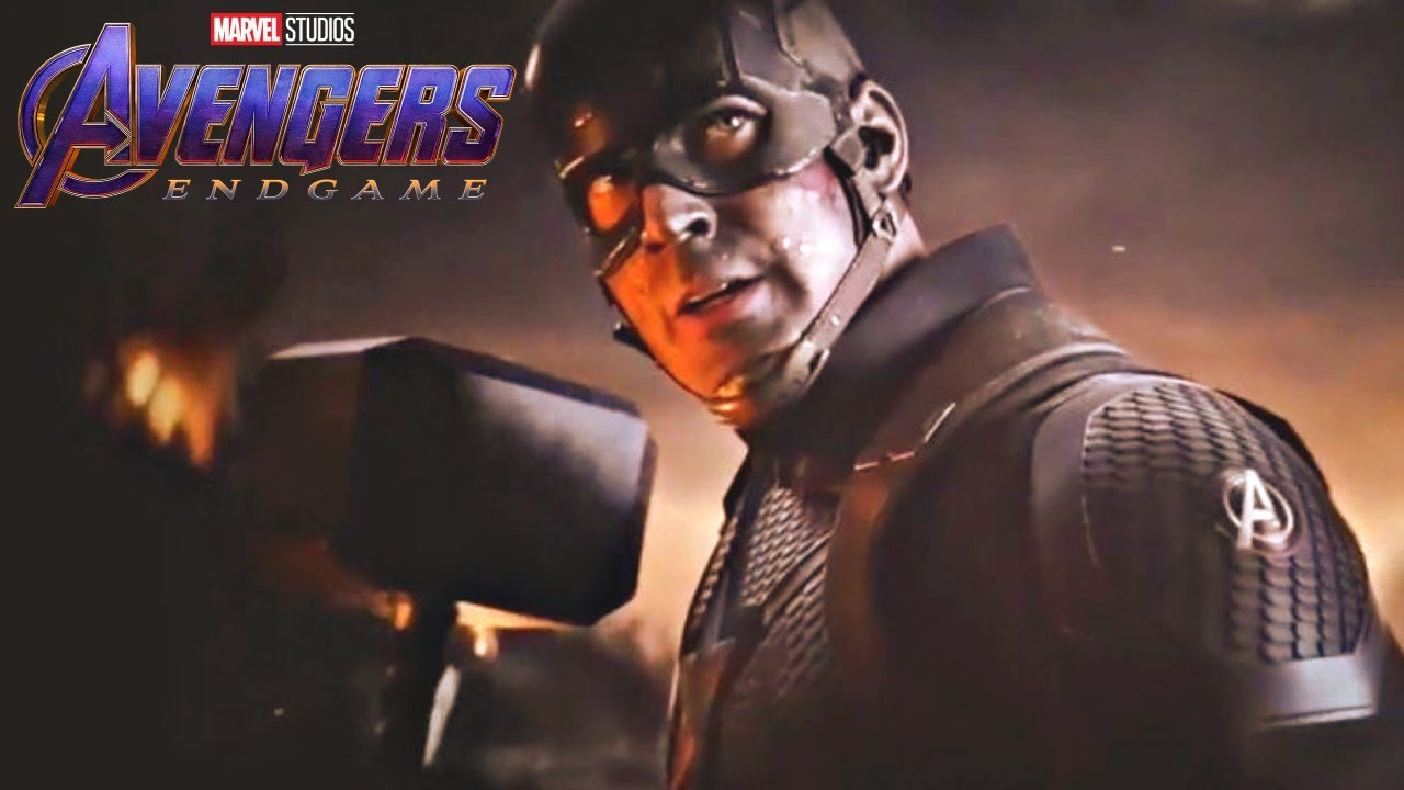 Marvel Officially Reveals Why Captain America Was Worthy In Avengers