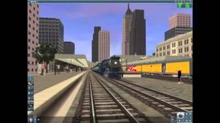 Trainz Simulator ep1