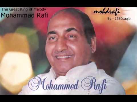 Meri jaan Tumse Mohabbat Hai Magar (Mohd Rafi Sahab & Usha Timothy) - Audio Version.