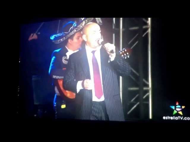 Serenata a Jenni Rivera Lupillo Rivera