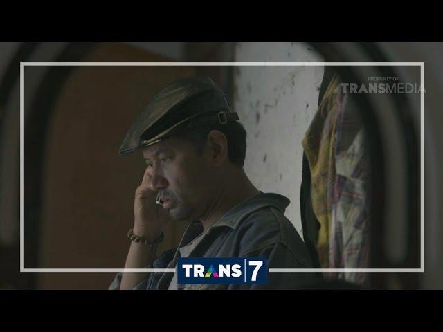 RAHASIA TUHAN - BERTUKAR TAKDIR  (7/12/16) 4-4