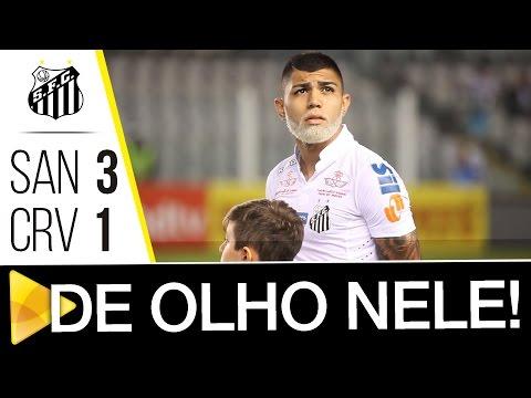 Gabriel | DE OLHO NELE (24/08/16)