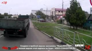 Russian Car Crashes. 18+