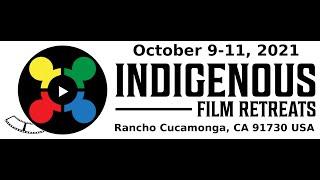 Indigenous Film Retreats 2021 Commercial #1