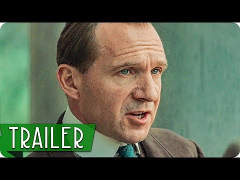 THE KING'S MAN Trailer 2 German Deutsch (2020)