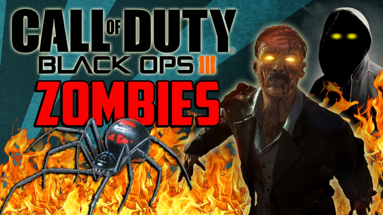 Black Ops 3 Zombies SECRET ACHIEVEMENTS Leaked! SHADOWS OF EVIL STORYLINE  EASTEREGG Revealed!