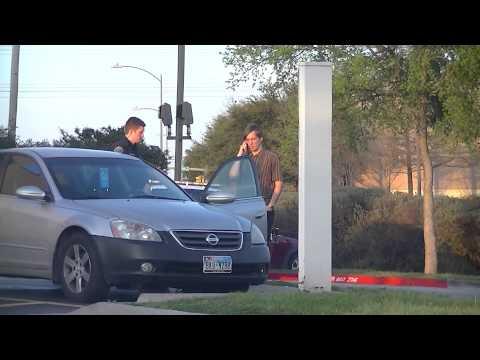 Austin Police Arrest at Walgreens - Parmer & Metric - 3/27/14 6:20PM