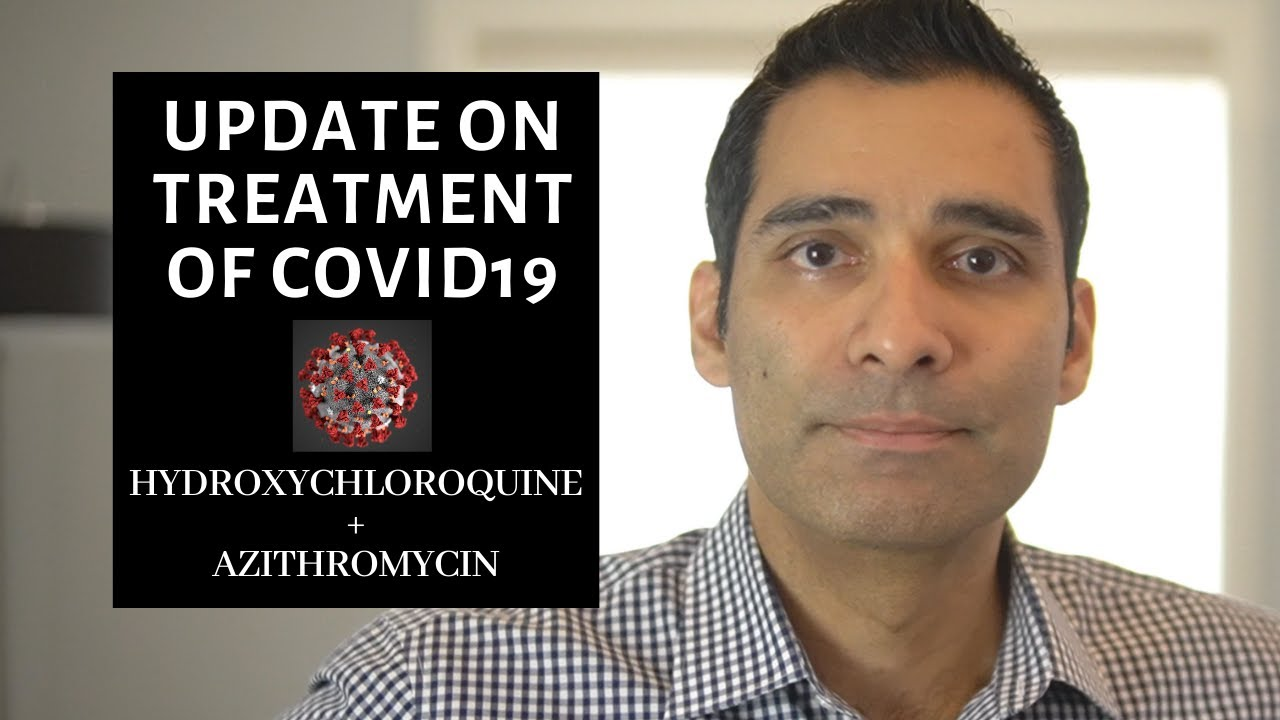 Hydroxychloroquine helps coronavirus patients recover, new study ...