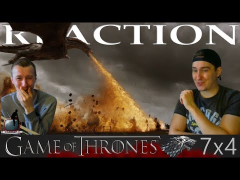 Game of Thrones S07E04 'The Spoils of War' Reaction / Review